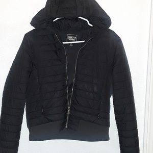 GUESS* PUFF JACKET